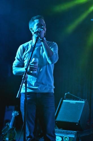 Nick Hogan @ Fashogan Fest