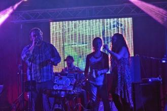 The Scandaleros @ Fashogan Fest