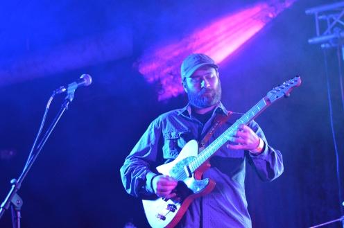 Oak, Steel & Lightning @ Fashogan Fest