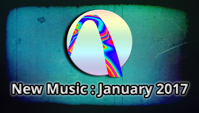 new-music-january