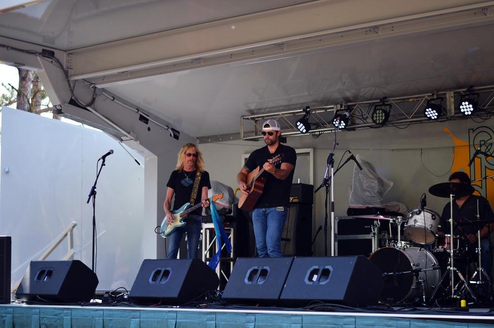 3A Joe Stamm Band (Credit Sound of STL)
