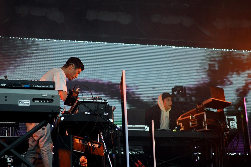 9C PL Live (Credit Sound of STL)