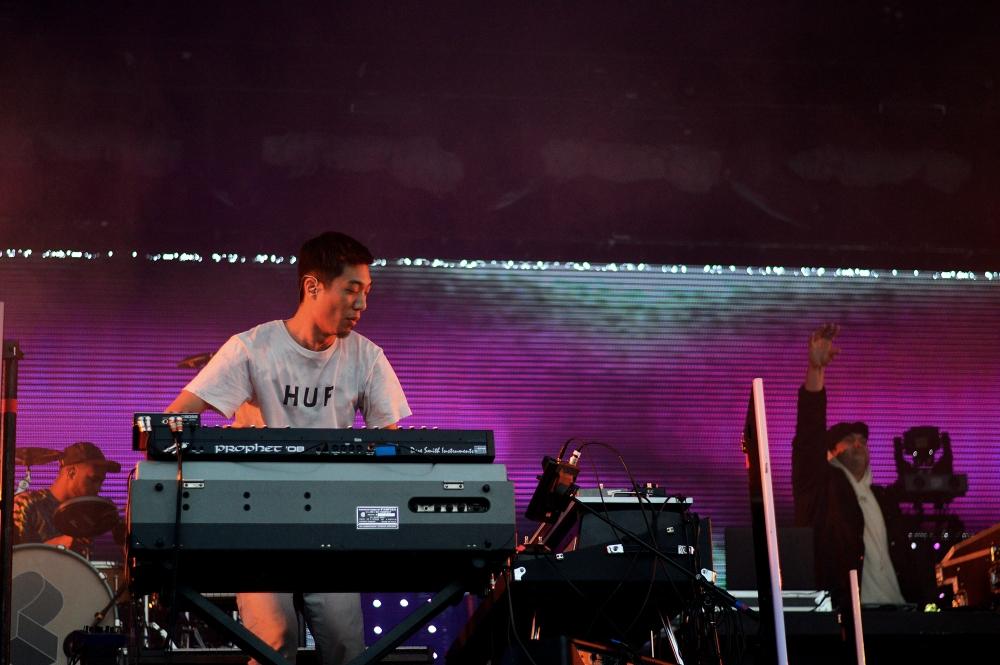 9D PL Live (Credit Sound of STL)
